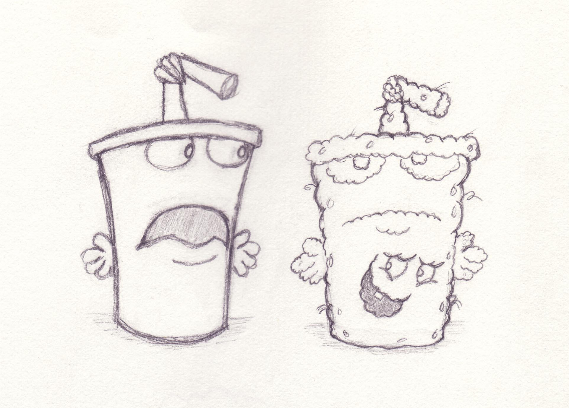 aqua teen hungerforce coloring pages - photo#15