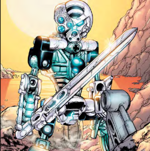 BionicleLover's Profile Picture