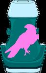falco vistamp