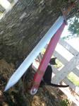 Ryu Sword