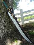 Auron Sword