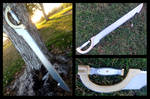 Emil's Sword