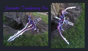 Serah Transforming Bow