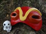 San Half Mask