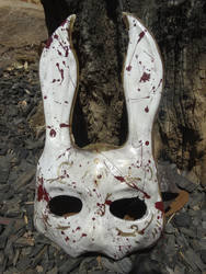 Splicer Rabbit Mask