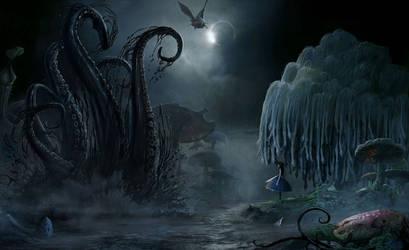 Alice: Madness Returns (II)
