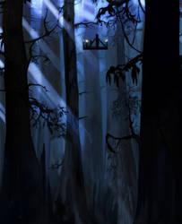 Kashyyyk: Descent into The Shadowlands