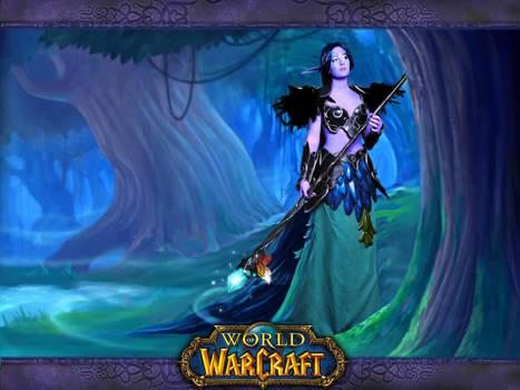 Druid of Elune