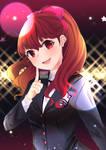 Kasumi | Persona 5