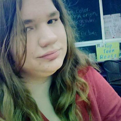 Me in 2013 by sammley