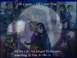 BBRae - I'll Cover You by Gwevin4eva