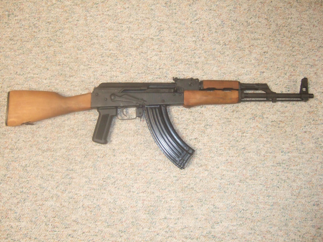 Ak ak 47 for sale by owner - Image