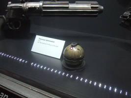 Thermal Detonator by stopsigndrawer81