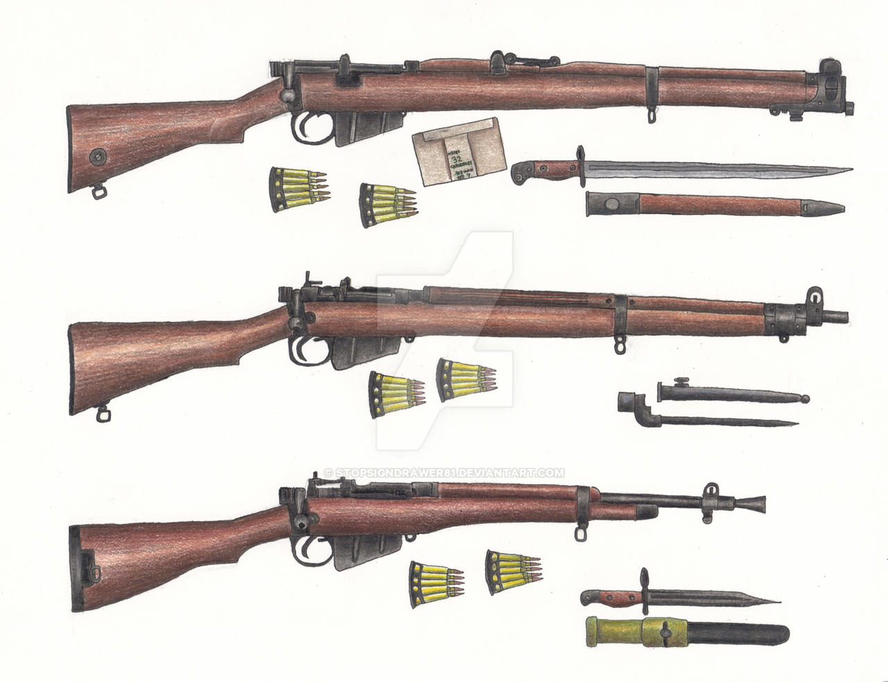 The Owen Machine Carbine  History Online Weapons And Guns