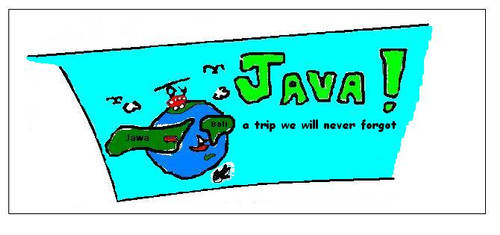 Java Trip by Alyandra14