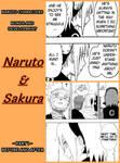 Naruto bonds and development - NaruSaku (part 1)