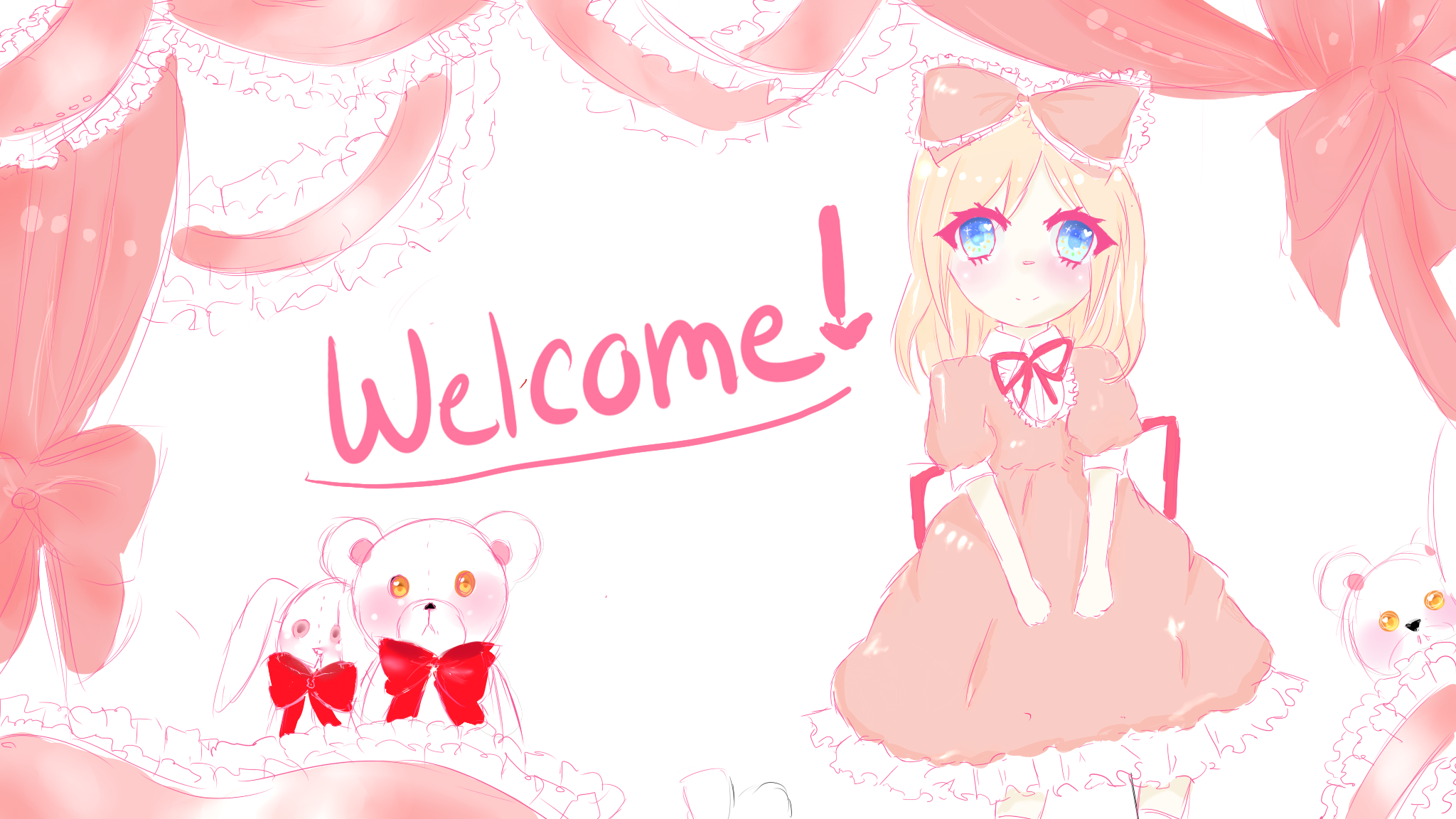 Banner By Hinausagi On Deviantart