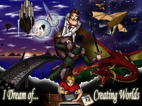 I Dream of....
