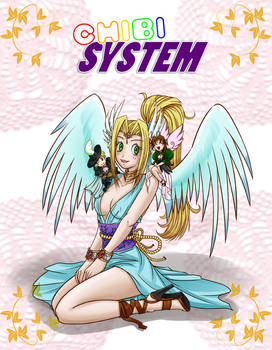 Chibi System Cover