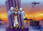 Socorro, Angel of Sorrow