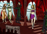 Angels 4 Sale
