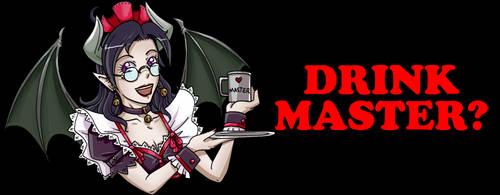 Drink Master? by SozokuReed