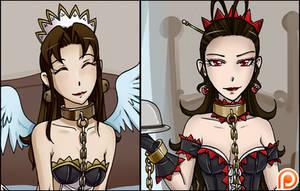 Maid Sisters by SozokuReed