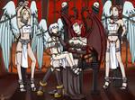 Slaves of Hissy