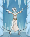 Vadria Snow Elf on Ice