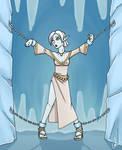 Vadria Snow Elf on Ice