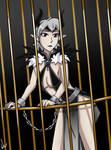Llandriel Caged