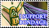 I support Bondage by SozokuReed