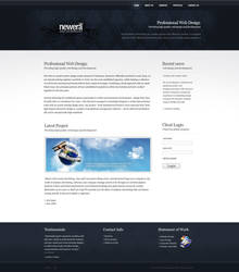 newera design studio site