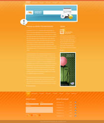 Gecko Technologies by neweradesign