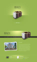 Daci Construct by neweradesign