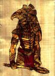 Horus Jaffa Guard