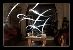 Light Painting 2 by mattcannon