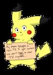 Pikachu Shaming