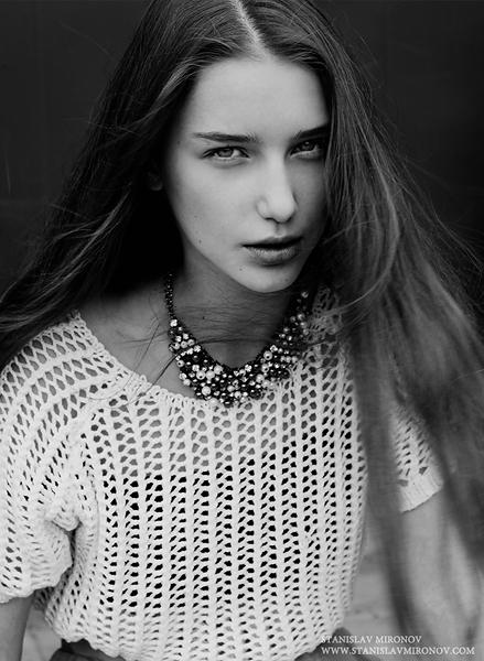 Sophie by StanislavMironov