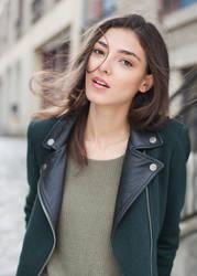 Naiara @NEXT models Paris by StanislavMironov
