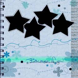 TextureStars by PrettyJonas