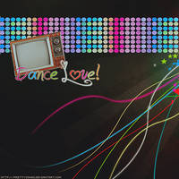 Texture-DanceLove by PrettyJonas
