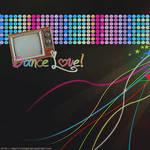Texture-DanceLove