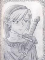 twilight princess link by medli96