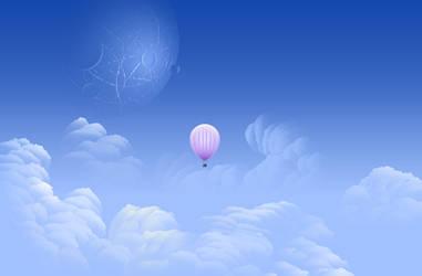 Upper sky 2