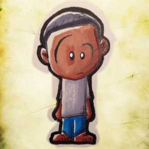 letsdrawman's Profile Picture