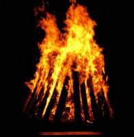 Bonfire by Mar-jus