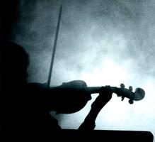 Violinistin by Mar-jus