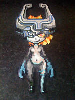 Midna by Anphobia