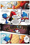 [FANMADE] Sonic Skyline Page 04